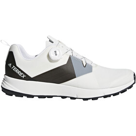 adidas TERREX Two Boa Running Shoes Men white/black